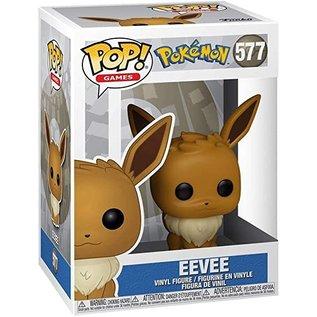 Funko Pokemon: Eevee Funko POP! #577