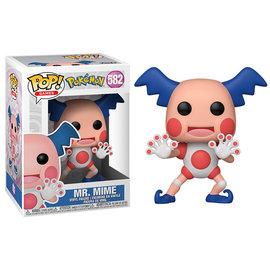 Funko Pokemon: Mr. Mime Funko POP! #582