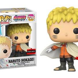 Funko Boruto: Naruto (Hokage) AAA Anime Exclusive Funko POP! #724