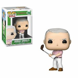 Funko Caddyshack: Judge Smails Funko POP! #722