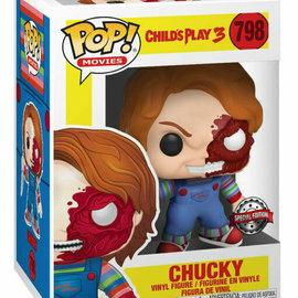 Funko Child's Play 3: Chucky Special Edition Sticker Funko POP! #798