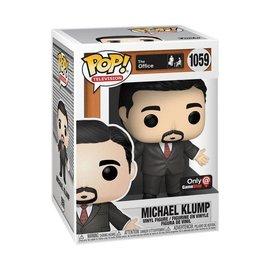 Funko The Office: Michael Klump Funko Insider Exclusive Funko POP! #1059