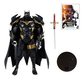 "DC Multiverse: White Knight Azbat 7"" Figure"