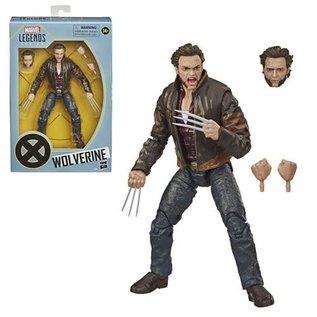 "Hasbro Marvel Legends: Wolverine (X-Men Movie) 6"" Figure"