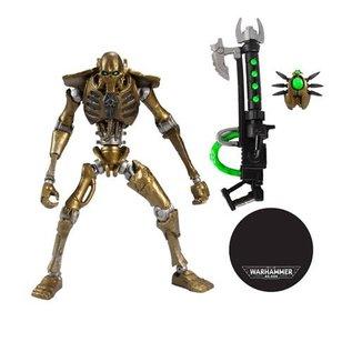"""Warhammer 40,000: Necron Warrior 7"""" Figure (Series 1)"""