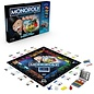 Hasbro Monopoly: Ultimate Rewards Electronic Banking Board Game