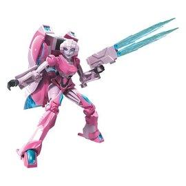 Hasbro Transformers Cyberverse: Arcee Deluxe Class