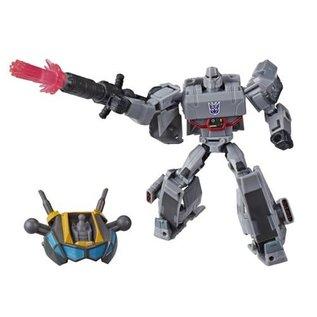 Hasbro Transformers Cyberverse: Megatron Deluxe Class