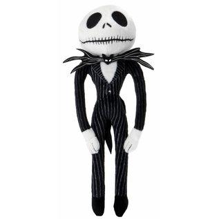 Kidrobot Disney: Jack Skellington (Nightmare Before Christmas) Phunny Plush
