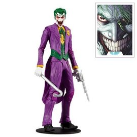 "DC Multiverse: Modern Comic Joker 7"" Figure"