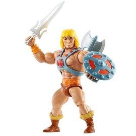 Mattel Masters of the Universe Origins: He-Man Action Figure