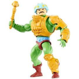 Mattel Masters of the Universe Origins: Man-At-Arms Action Figure
