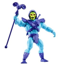 Mattel Masters of the Universe Origins: Skeletor Action Figure