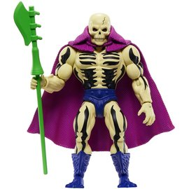 Mattel Masters of the Universe Origins: Scare Glow Action Figure