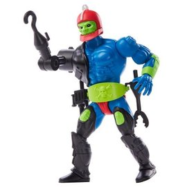 Mattel Masters of the Universe Origins: Trap Jaw Action Figure (PREORDER)