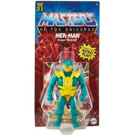 Mattel Masters of the Universe Origins: Mer-Man Action Figure (PREORDER)