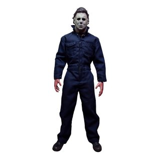 "Trick or Treat Studios Halloween: Michael Myers 1978 12"" Figure"
