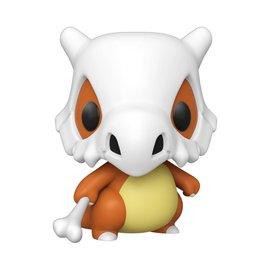 "Funko Pokemon: Cubone Target Exclusive 10"" Funko POP! #619"