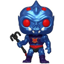 Funko Masters of the Universe: Webstor (Metallic) Walmart Exclusive Funko POP! #997