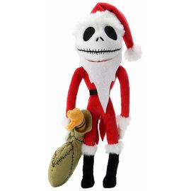Kidrobot Nightmare Before Christmas: Santa Jack Phunny Plush