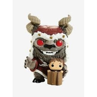 Funko Holidays: Krampus with Child Hot Topic Exclusive Funko POP!#15