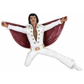 "NECA Elvis: Elvis Presley Live In '72 7"" Figure"