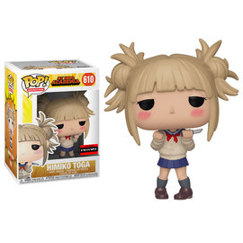 Funko My Hero Academia: Himiko Toga AAA Anime Exclusive Funko POP! #610