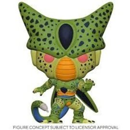 Funko Dragon Ball Z: Cell First Form Funko POP! PREORDER