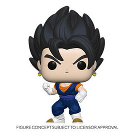Funko Dragon Ball Z: Vegito Funko POP! PREORDER