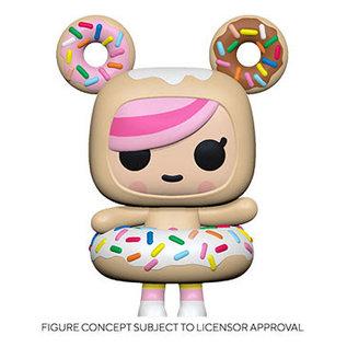 Funko Tokidoki: Donutella Funko POP! PREORDER