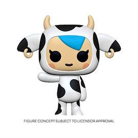 Funko Tokidoki: Mozzerella Funko POP! PREORDER