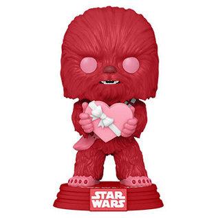 Funko Star Wars: Cupid Chewbacca (Valentines) Funko POP! #419