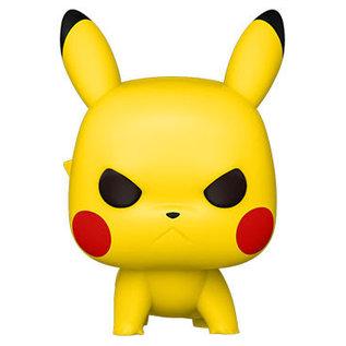 Funko Pokemon: Pikachu (Attack Stance) Funko POP! #779