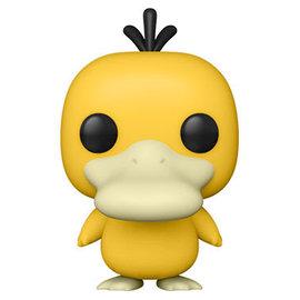 Funko Pokemon: Psyduck Funko POP! #781