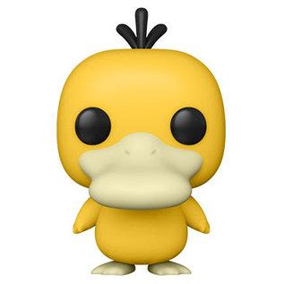 Funko Pokemon: Psyduck Funko POP! PREORDER