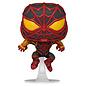 Funko Spider-Man Gamer Verse: Miles Morales (S.T.R.I.K.E Suit) Funko POP! #766