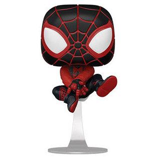 Funko Spider-Man Gamer Verse: Miles Morales (Bodega Cat Suit) Funko POP! PREORDER