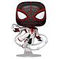 Funko Spider-Man Gamer Verse: Miles Morales (T.R.A.C.K. Suit) Funko POP! #768