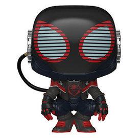 Funko Spider-Man Gamer Verse: Miles Morales (2020 Suit) Funko POP! PREORDER