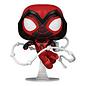 Funko Spider-Man Gamer Verse: Miles Morales (Crimson Cowl Suit) Funko POP! #770