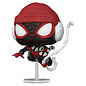 Funko Spider-Man Gamer Verse:  Miles Morales (Winter Suit) Funko POP! #771