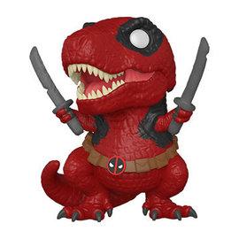 Funko Deadpool 30th Anniversary: Dinopool Funko POP! PREORDER