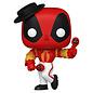 Funko Deadpool 30th Anniversary: Flamenco Deadpool Funko POP! PREORDER