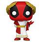 Funko Deadpool 30th Anniversary: Roman Senator Deadpool Funko POP! #779