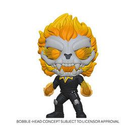 Funko Infinity Warps: Ghost Panther Funko POP! PREORDER