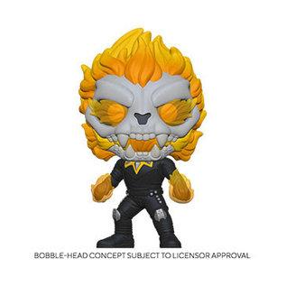 Funko Infinity Warps: Ghost Panther  unko POP! (Preorder)