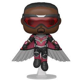Funko Falcon and the Winter Soldier: Falcon (Flying) Funko POP! PREORDER
