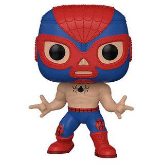 Funko Luchadores: Spider-Man Funko POP! PREORDER