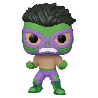 Funko Luchadores: Hulk Funko POP! PREORDER