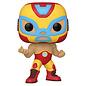 Funko Luchadores: Iron Man Funko POP! PREORDER